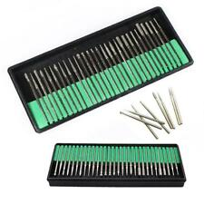 30 Nail Art Electric Drill Bits Replacement Set Tool Manicure Pedicure Files Kit