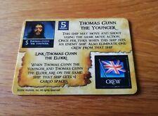 Pirates Of The Spanish Main. POTSM. 2004. Thomas Gunn The Younger. EC-008
