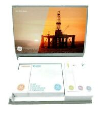 GE Oil & Gas Office Deck Stationary