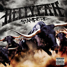 Hellyeah - Stampede [New CD] Explicit