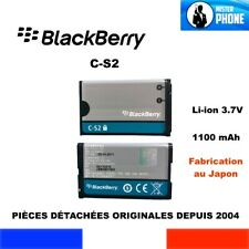 BATTERIE ORIGINALE BLACKBERRY CS2 C-S2 1100mAh 4,1Wh GENUINE BATTERY OEM 3,7V