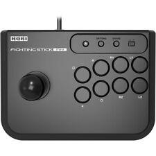 HORI FIGHTING STICK MINI ARCADE - PS4 / PS3 - LIKE NEW