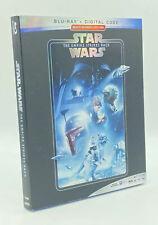 Star Wars The Empire Strikes Back Blu Ray B576