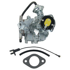 1BBL E-Choke Carburetor For 1965-1985 Ford F150 250 E-250 4.9L 300cu I6 Carb atp
