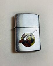 Vintage zippo lighter Rare Early Hunting Trap Shooting Cigarette lighters