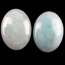 g3012 10 pcs of 10mm amazonite gemstone teardrop cab cabochon