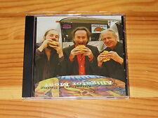ALLIGATORS OF SWING - ALLIGATOR MEAT / ALBUM-CD MINT!