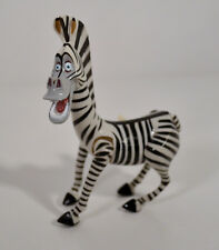 """RARE FOREIGN 2005 Marty 4.5"""" Red Rooster AUSTRALIA Action Figure Madagascar"""