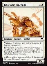 MTG Magic ORI - (4x) Topan Freeblade/Librelame topéenne, French/VF