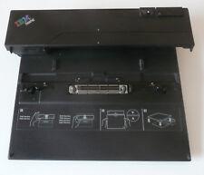 IBM Lenovo ThinkPad Port Replicator II Type 74P6733