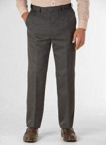 Mens Jolliman Traditional Cavalry Twill Trouser Classic Timeless Styling