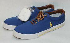 Polo Ralph Lauren Vaughn Canvas Shoes size 12D - 00001629 D13