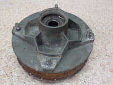 2002 POLARIS SCRAMBLER 400 2WD FRONT LEFT WHEEL HUB