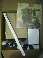 3A ThreeA Ashley Wood SDCC 2012 LOT 10 Items Squaro Portal Codes SANDVICH + MORE