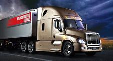 Tamiya R/C  FREIGHTLINER CASCADIA EVOLUTION  1/14 Tractor Truck Kit  # 56340