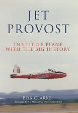 JET PROVOST: The Little Plane with the Big History, Textbook Buyback, Aviation,