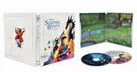 Sleeping Beauty Blu ray/DVD Disney Steelbook NEW/Sealed Limited Edition Classic