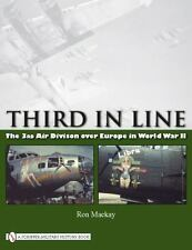 Book - Third in Line: The 3rd Air Division over Europe in World War II