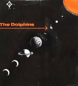 "The Dolphins-Thin Fine Line/She Took A Long Cold Look/Cable Hogue 7"" Single.DAY1"