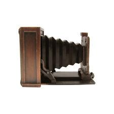 1/4 Scale Miniature Antique Bellows Camera Dollhouse Accessory Pencil Sharpener