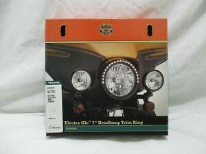 Genuine Harley-Davidson Electra Gold Light Ring PN 61400152