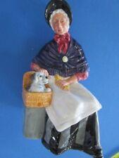Antique Original Blue Royal Doulton Pottery & Porcelain