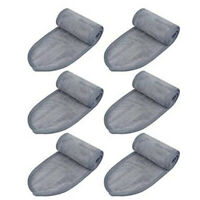 5X Adjustable Facial Hairband Makeup Head Band Toweling Hair Wrap Stretch Towel