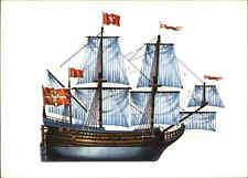 Schiffe & Seefahrt Geschichte Schiff Holland Flotte nach Modell Museum Gdansk