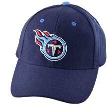 NFL Tennessee Titans Réglable Casquette Bleu