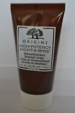 Origins High-Potency Night-a-Mins Mineral-enriched renewal face cream 30ml