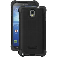 BALLISTIC SG1258-A065 SG Tough Case for Samsung Galaxy Note 3/III (Black)
