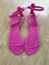 Witchery Flats Hot Pink Size 40