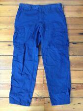 Fox Apparel Military Mens Pants Trousers Operational Dress Uniform BDUs 38x31