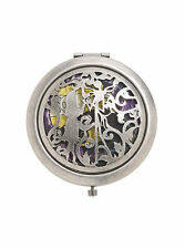 New Disney The Nightmare Before Christmas Jack Sally Double Compact Mirror Gift