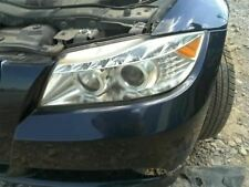 Driver Headlight Sedan Canada Market Without Xenon Fits 06-08 BMW 323i 8357999
