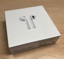 Genuine Apple AirPods Brand New & Sealed