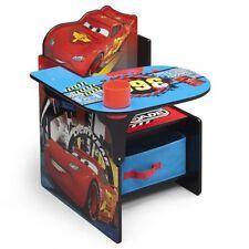 Disney Cars Sitzbank Bank Tisch Stuhl Aufbewahrung 3in1 Sitzpult Möbel neues Design