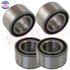 For 2010-2014 POLARIS RZR 800 & S / 4- ALL 4 WHEEL BEARINGS KIT ( Front + Rear)