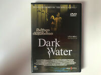 DARK WATER DVD TERROR HIDEO NAKATA DEL CREADOR DE THE RING ( LA SEÑAL )