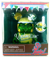 "DISNEY VINYLMATION 3"" SO TASTY SCENTED FROZEN LEMONADE COLLECTIBLE FIGURE NIB"