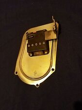 Rebuilt 1959 Ford 2 Speed Electric Wiper Motor Switch Cover Skyliner Galaxie