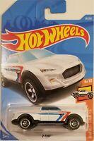 Hot Wheels - 2019 HW Hot Trucks 6/10 2-Tuff 28/250 (BBFYF10)