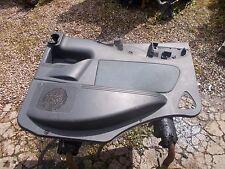2008 IVECO STRALIS 450 DRIVERS DOOR CARD // 504001991