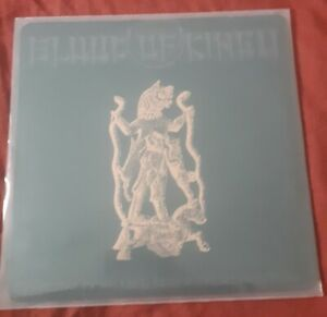 Blood of Kingu - Dark Star on the Right Horn of the Crescent Moon LP (Ulvegr)