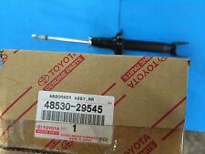 GENUINE SC300 SC400 REAR SUSPENSION SHOCK ABSORBER (LEFT OR RIGHT) 48530-29545