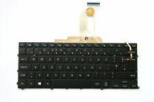 Genuine UK Backlit Keyboard Samsung NP900X3B NP900X3C NP900X3D WIN 8 BA59-03594A