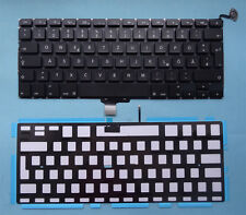"Tastatur Apple Macbook Pro 13.3"" A1278 MB466 MB477 MB990 Keyboard Backlight"