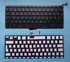 """Tastatur Apple Macbook Pro 13.3"""" A1278 MB466 MB477 MB990 Keyboard Backlight"""