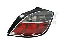 Smoke Grey Tail Light Rear Lamp Right Fits OPEL Astra H Hatchback 2007- Facelift