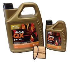 Ford Transit Mk7 Oil and Filter Service Kit 6L 5W-30